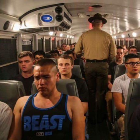 Автобус сожалений
