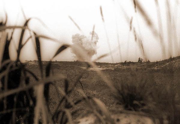 """""""ЗАПАД-81"""". ДНЕВНИКИ ЛЕЙТЕНАНТА-ВЗВОДНОГО. Часть 5 Длиннопост, История, Учения, Запад-81, Фотография, Копипаста"""