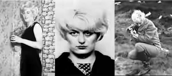 Женщины-маньячки Женщина, Убийство, Преступление, Длиннопост, Жесть