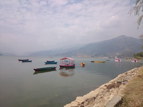 С рюкзаком по миру. День 114-117. Непал. Солнечная Покхара, место рождения Будды и несколько дней в корейском монастыре. СРюкзакомПоМиру, Путешествия, Длиннопост, Азия, Непал, Будда