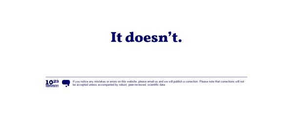 Самый лучший сайт о том, как работает гомеопатия Гомеопатия, Ничего лишнего