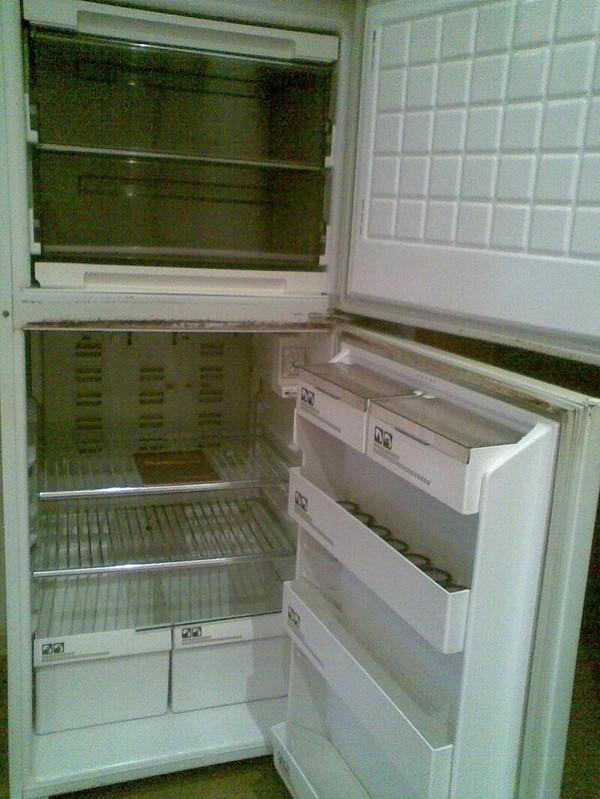 Сломался холодильник Бирюса 22. Нужна помощь. очень нужен совет, Бирюса, старье, холодильник