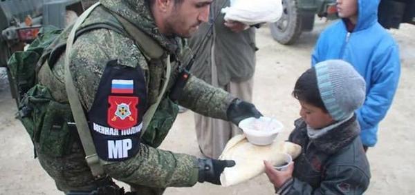 Чеченцы в Алеппо Россия, Сирия, Алеппо, Политика, видео