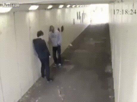 Туннельные подлецы