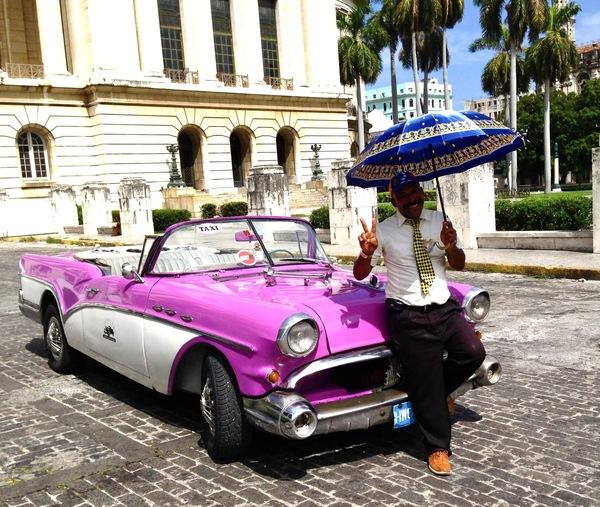 Воспоминания о Кубе Куба, Солнце, Авто, Путешествия