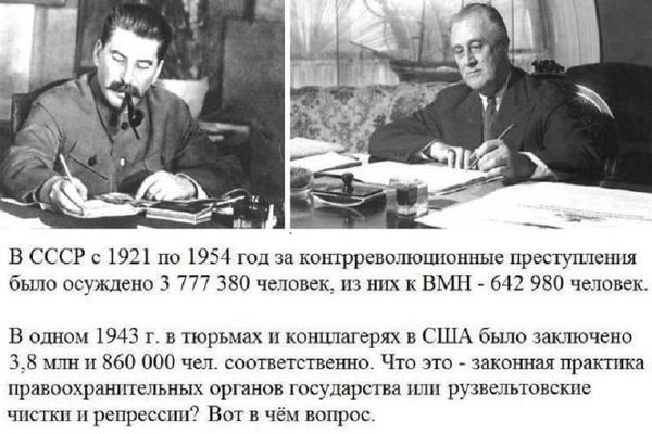 О репрессиях в СССР. Баянометр, Политика, Репрессии, Длиннопост