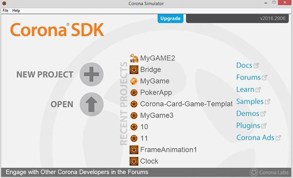 «Программирование, как способ творческой реализации» или Corona SDK для тех кому хочется. corona sdk, IOS, android, длиннопост, habrahabr