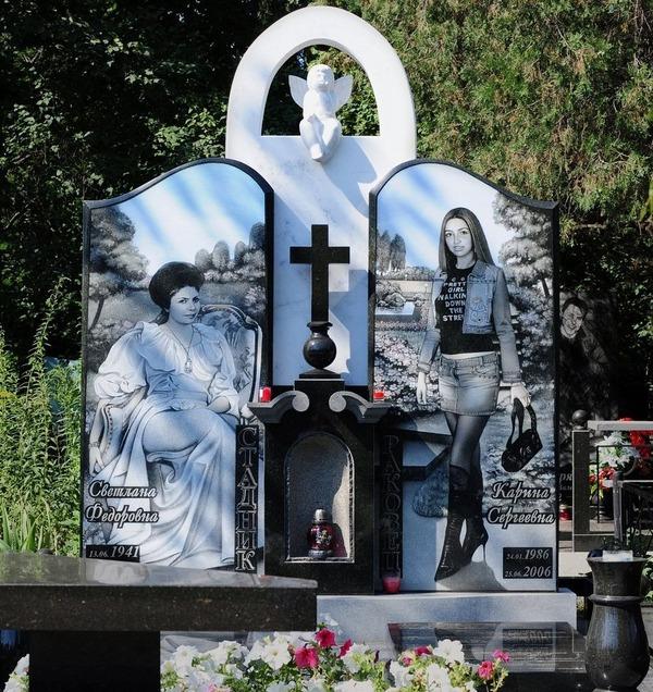 Памятники фото с кладбища фильм памятники цены