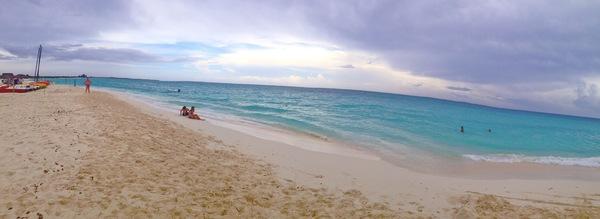 Карибское море. Остров Кайо-Ларго. Море, Пляж, Рай, Путешествия, Куба