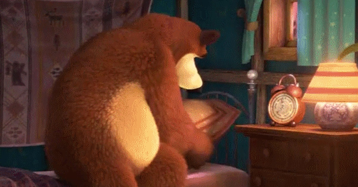 они маша и медведь анимации фото пошаговым
