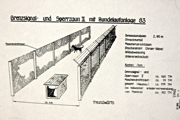 Собаки Берлинской стены Собака, служебные собаки, Берлинская стена, ГДР, длиннопост