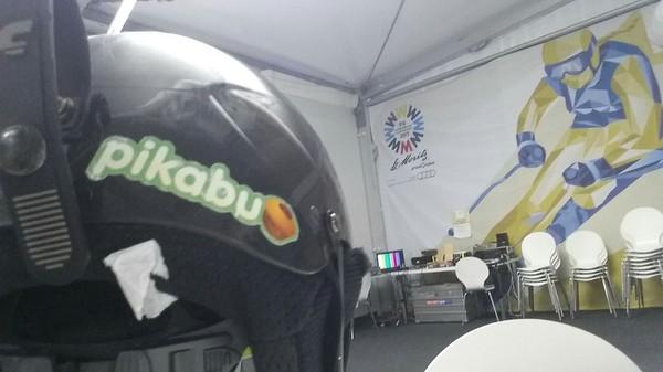 Пикабу на Чемпионате мира 2017 в Санкт-Морице.  Часть вторая. Горные лыжи, спорт, видео