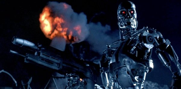 В Берлине показали отреставрированного «Терминатора 2» в 3D терминатор 2, возвращение, Арнольд Шварценеггер, Джеймс Кэмерон, фильмы, реставрация, длиннопост