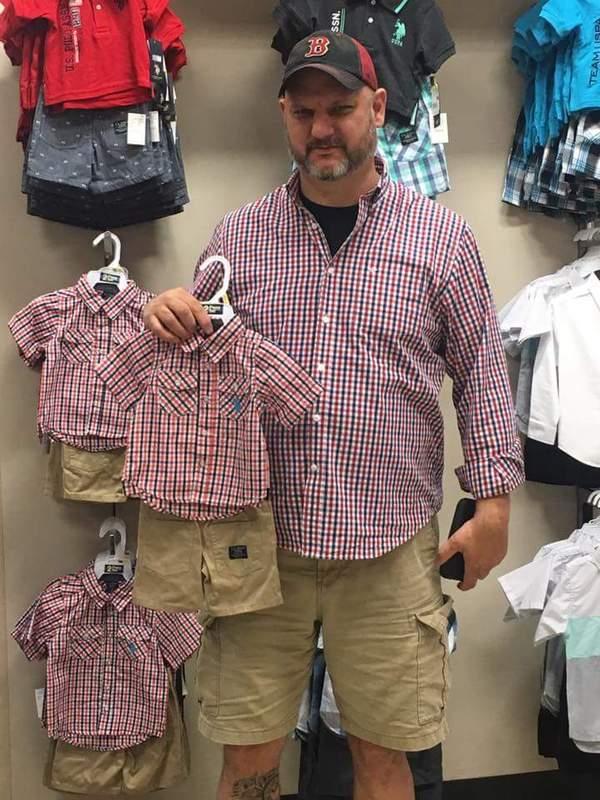 Когда тебе все <strong>одежде</strong> говорят, что ты одеваешься как ребёнок одежда, дети, фотография