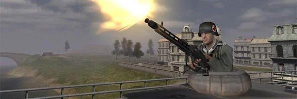 Неправильный Ключ Cd Battlefield 1942