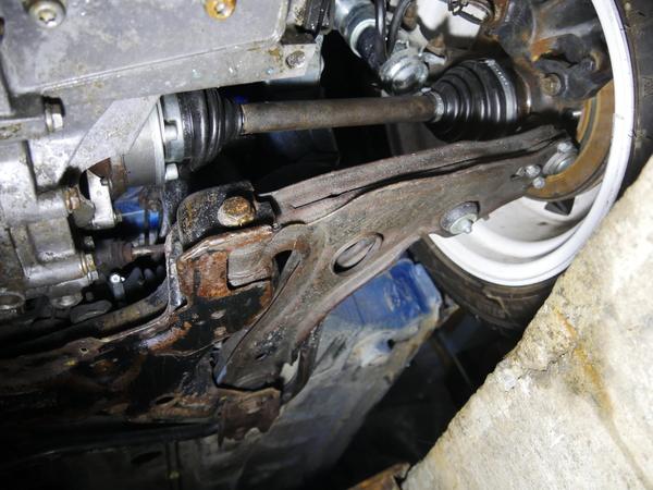 Подходит ли привод на Golf GTI MKII от Passat B3? Golf 2, Volkswagen Golf, Авто, Привод, Длиннопост