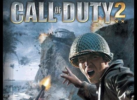 С днем защитника отечества. Ностальгия о Call of Duty 2 Call of Duty 2, Игры, Классика, Война, Праздники, Любовь, Длиннопост