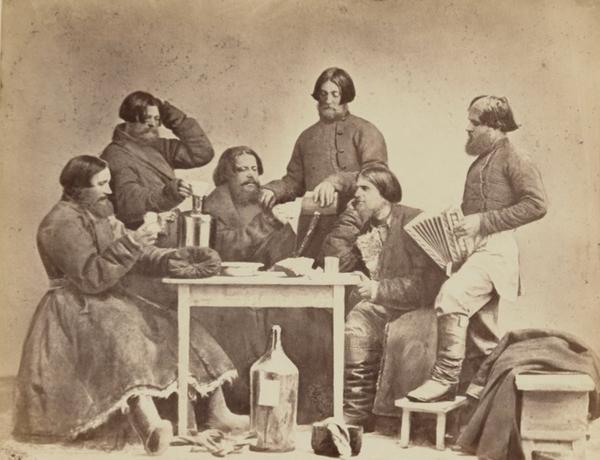Старые фото и рисунки старое фото, 19 век, 20 век, длиннопост, жесть