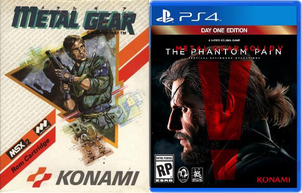 Топ-18 Самых живучих игровых серий топ, игровые серии, Metal Gear, Final fantasy, Gta, Far Cry, assassins creed, Mortal Kombat, длиннопост