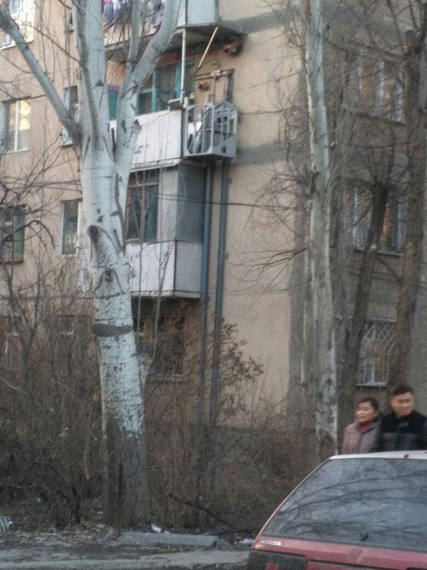 Помоги себе сам. Бишкек, инвалид, Коляска, Картинки, пандус