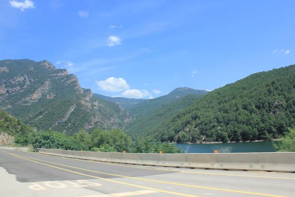 Andorra #1 Андорра, Моё, Фотография, Длиннопост, Пейзаж, Горы