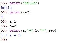 Программирование Python по моим конспектам Лекция 5 Питон, Языки программирования, Программирование, Длиннопост
