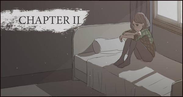 Селадор Глава 2 рисунок, а119, Комиксы, длиннопост
