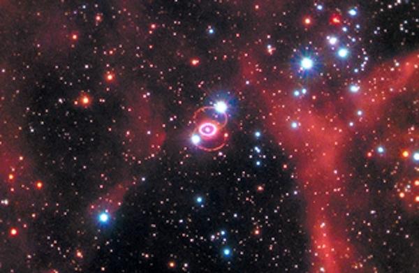 supernova 1987a discovery - 945×680