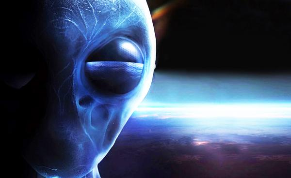 Почему мы никогда не встретим инопланетян нло, гипотеза, длиннопост