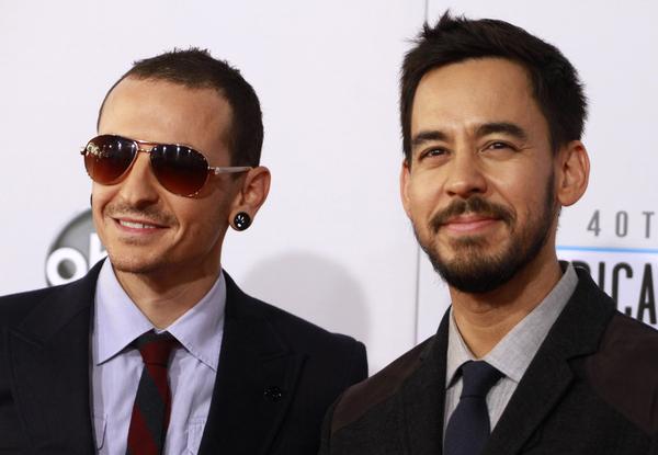 Звезды рока сейчас и в начале 2000-х Музыка, Тогда и сейчас, Linkin Park, Korn, Static-x, Limp bizkit, System of a Down, HIM, Длиннопост