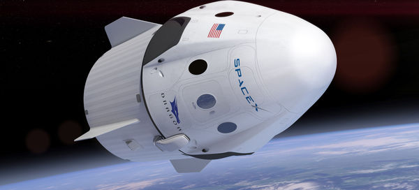 SpaceX Илона Маска стала одной из самых дорогих частных компаний мира. Космос, бизнес, SpaceX