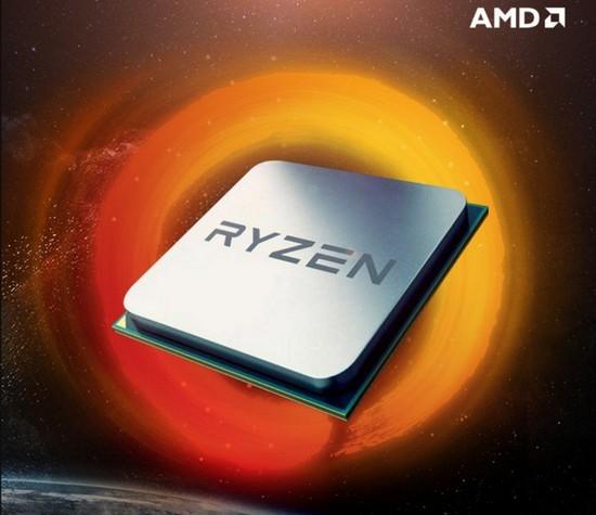Стала известна минимальная цена процессоров Ryzen 7 в России Процессор, Amd, Intel