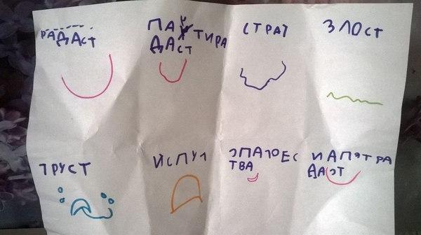 Спагоества! Дети, Рисование, Детскоетворчество, Смайл