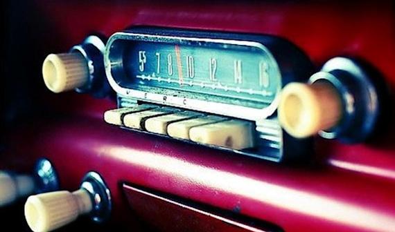 Первое книжное радио расширяет вещание ещё на 18 российских городов Радио, Литература, Новости