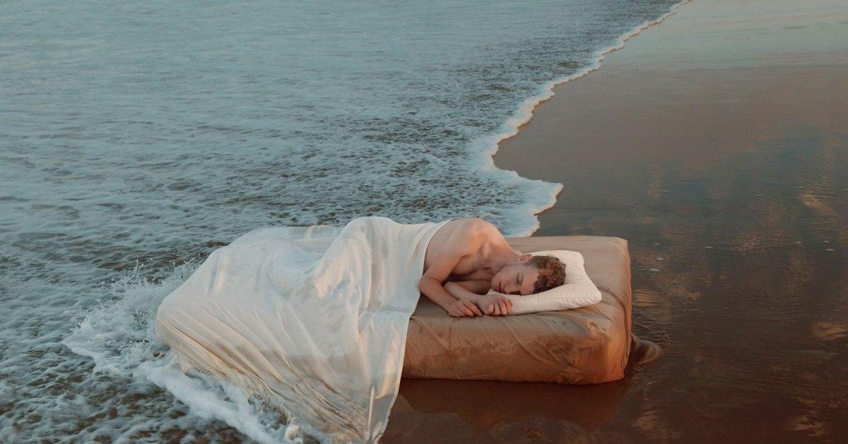 положение сон фотографии с моря самый светлый подоконник