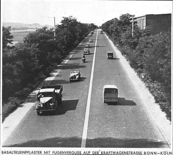 Немецкий автобан. Почему предельная скорость не опасна? Германия, История, Автобан, Немецкие автобаны, Длиннопост