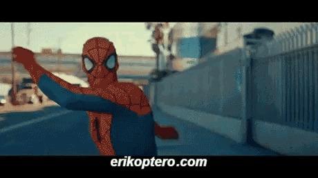 Анатомически правильный Человек-паук