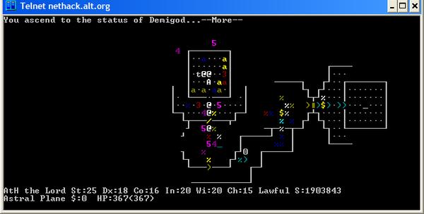 Игры для админов console, админ, text-based, текст, онлайн, Игры, видео, длиннопост