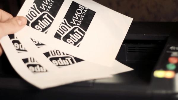 Травление металла - оригинальная визитка своими руками травление, креатив, визитка, электролиз, своими руками, в домашних условиях, сделай сам, видео, длиннопост