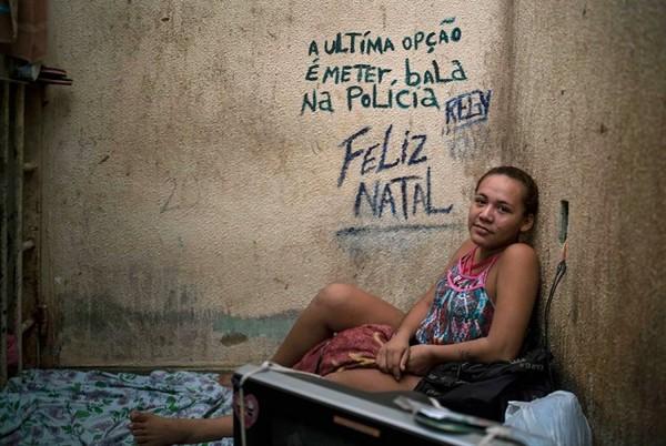 Гарринча: Великий хромой бразильского футбола FURFUR