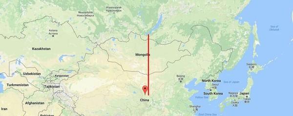 Китай хочет выкачивать воду из озера Байкал Китай, Байкал, Шо творится