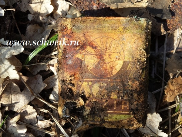 Бумажные находки 2. Военная археология. военная археология, полиция, война, археология, WW2, лопата, лес, длиннопост