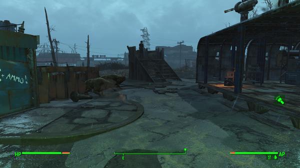 Советы Fallout 4 Fallout 4, Плохая идея, Длиннопост