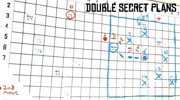 секретный план картинки пику