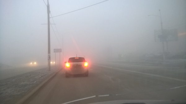 Welcome to Silent Hill... Магнитогорск Магнитогорск, Крипота