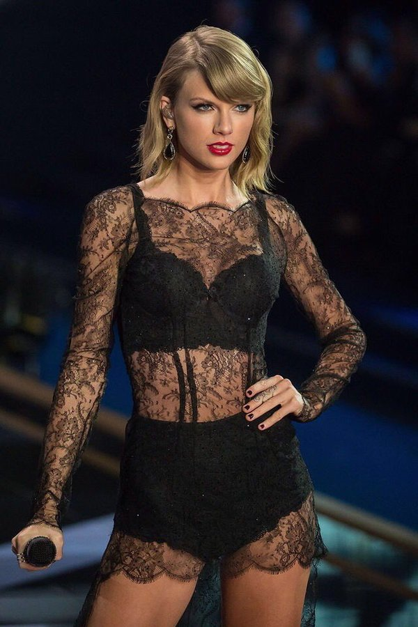 Тейлор Свифт Taylor Swift, Victoria's Secret, 2014