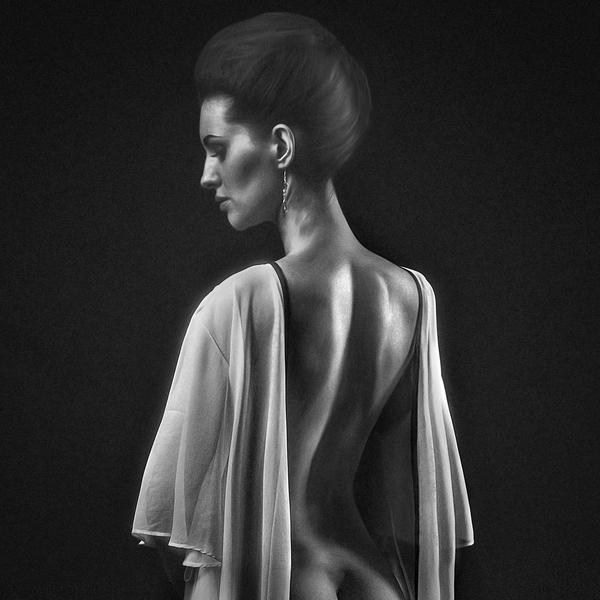 Портреты фотография, фотограф, Портрет, черно-белое фото, длиннопост