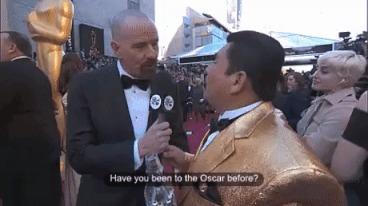 Мастер брать интервью
