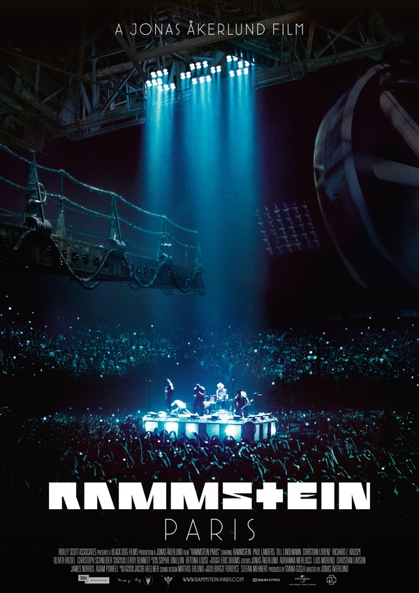 Rammstein: Paris. Тюмень, 23 марта 2017. Ищу спутницу. Rammstein, Тюмень, Фильмы, Компания, Девушки, Киномакс, Видео