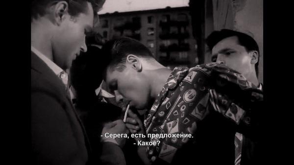 """Фильм """"Мне двадцать лет"""" (1964) Верность, мне 20 лет"""